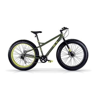 VELO VTT FAT MACHINE 26'' 7 VITESSES