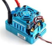 CONTROLEUR BRUSHLESS XERUN 100AMP