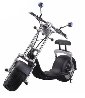 SCOOTER CITY COCO HARLEY 2000W 20 AH